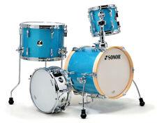 Sonor batteria acustica SSE13 Martini Turquoise Galaxy