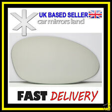Right Driver Side Wing Car Mirror Glass Convex BMW SERIES 1 04-09
