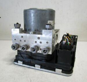 Ford Focus ST-Line MK4 DEH ABS Bremsgerät Hydraulikblock Ate JX61-2B373-LC