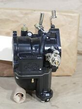 S&S Super G Carburetor 110-0138 Venturi Bored to 1.85