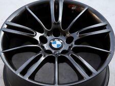 4x ORIGINAL BMW E90 E91 E92 E93 E46 18 ZOLL 8036933, 8036934
