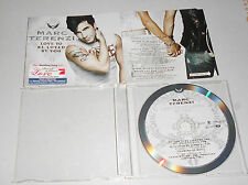 Single CD Marc Terenzi - Love To Be Loved By You  2005  3.Tracks 101 M 4