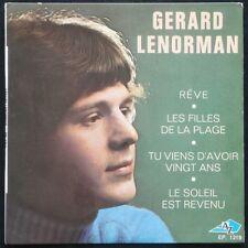 GERARD LENORMAN - EP - AZ EP 1219