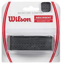 Wilson Micro-Dry Comfort Tennis Racquet Racket Replacement Grip