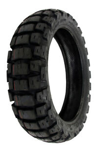 Motoz Tractionator Adventure Q 150/70-18 Tubeless Rear Tyre Motoz