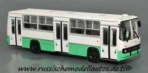 Bus Ikarus 260.06 1/43 KAMAZ ZIL GAZ URAL RUSSIAN DDR UNGARN