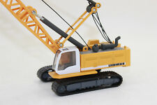 Siku 1891 Liebherr Crawler Crane 1:87 H0 NEW ORIGINAL PACKAGING
