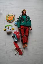 "The Lone Ranger Marx Gabriel ""Tonto ,Indian Outfit "" Figure Nice"