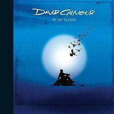 David Gilmour on an Island 10 Track CD Digipak 2006