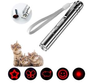 Laserpointer Beam Katzen Hund Spielzeug Präsentation Strahl Referat Leuchten