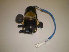 Suzuki Carry 2 Wire Fuel Pump
