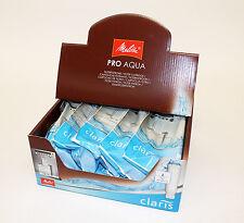 Box of 10 Melitta Water Filter Cartridge, Espresso & Coffee Machines. MEL6546281