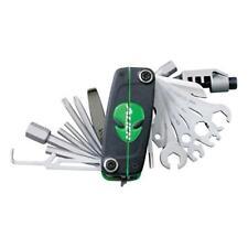 Topeak Alien 3 +Tasche 26 Fkt Mini Falt Werkzeug Multi Tool Fahrrad Ketten Niete