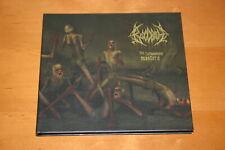 "BLOODBATH ""The Fathomless Mastery"" MEDIABOOK CD 2008 SWE Death Metal VOMITORY"