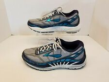 c0fe0762574 BROOKS DYAD 9.5 WOMENS RUNNING SHOES SNEAKERS SIZE 9.5