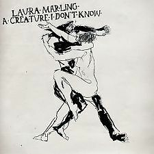 Laura Marling A Creature I Dont Know CD       Cd29