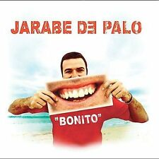 Bonito, JARABE DE PALO, Good