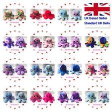 Cute Reversible Flip Happy Sad Mood Plush Doll Plush Emotion Flip AnimalsToy Uk