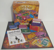 Harry Potter and The Philosophers Stone TRIVIA Board Game complete
