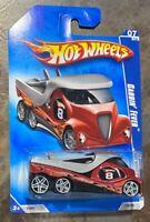 Hot Wheels Racing Cabbin' Fever Diecast BB
