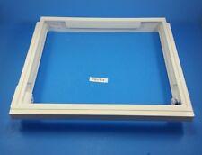 WP2161491 KitchenAid Refrigerator Lower Meat Pan Shelf Frame; D3