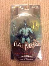Batman Unbranded PVC Comic Book Hero Action Figures