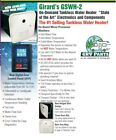 Propane Gas Tankless Water Heater; GSWH-2; Gas; On-Demand/ Tankless; 42000 BTU