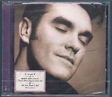 MORRISSEY GREATEST HITS (THE SMITHS) CD SIGILLATO!!!
