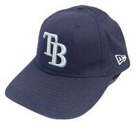 Tampa Bay Rays New Era Fits Snapback Hat Cap Sports Adult Size MLB Baseball