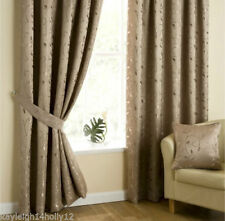 Polyester Floral Curtains for Children