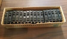 Square D 20A 1 Pole Circuit Breakers Box of 16 1J-1918-Y5