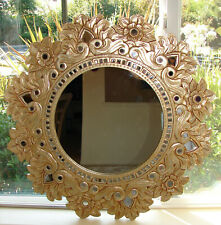 Pier 1 Imports Home Decor Wall Mounted Mirrors For Sale Ebay