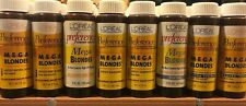 LOréal Preference Permanent Haircolor Liquid MEGA BLONDES 2oz RARE YOU CHOOSE !