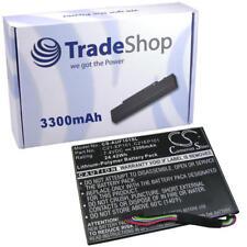 Li-Polymer AKKU 3300mAh für Asus Transformer TF101A1 TF101B1 Batterie Battery