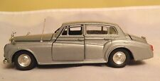 Polistil Rolls Royce Silver Cloud S34 Made in Italy 10/77 Scale 1:30 DieCast NB