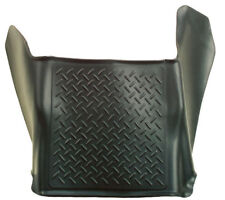 Husky Liners WeatherBeater Center Hump Floor Liner for 08-10 Ford F-250/350 SD