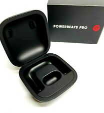Genuine OEM Powerbeats Pro Charging Case Replacement Beats by Dr. Dre Earbuds