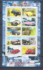 France - BF 30 neuf ** - MNH - Voitures anciennes