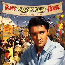 CD Elvis Presley - Roustabout (L'Homme à tout faire) - BOF - OST