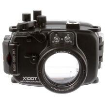 for Fujifilm X-100t Digital Camera 40m Underwater Waterproof Housing Case Cover