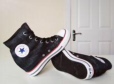 Womens Converse All Star Chuck Taylor  Platform Plus Hi Trainers - Size 6 UK