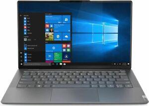 "Lenovo Yoga S940 Ultra-Slim 14"" 4K Quad i7-1065G7 1.3GHz 1TB SSD 16GB Laptop"