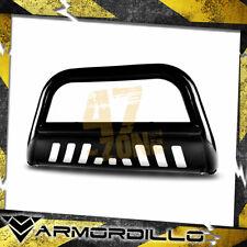 For 2002 2005 Dodge Ram 1500 Classic Bull Bar Black Fits 2005 Dodge Ram 1500