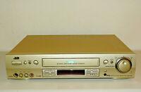 JVC HR-S7500 High-End S-VHS Videorecorder, gepglegt, 2 Jahre Garantie