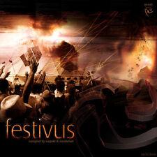 FESTIVUS = GMJ/Wombat/Fiord/Sheehan/U&K/RPO..= PROGRESSIVE TRANCE+HOUSE+SOUNDS !