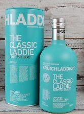 Bruichladdich The Classic Laddie Scottisch Barley - 0,7L Single Malt Whisky
