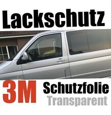 Auto Lackschutzfolie Schutzfolie universal transparent Lackschutz Klebefolie