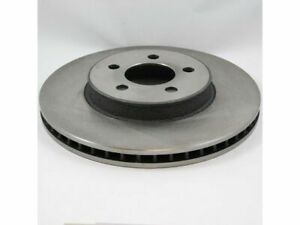 For 2006-2019 Dodge Charger Brake Rotor Front 67712KD 2007 2010 2008 2009 2012