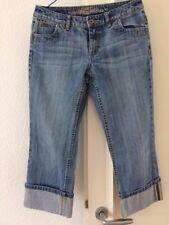 7/8 Jeans Hüftschnitt Esprit Gr. 36; wie NEU