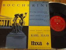 WLP 5077 Boccherini Sinfonia concertante ecc./Haas Scanalato R/G